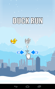 Duck Run- screenshot thumbnail