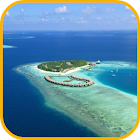 hoteles en Maldivas icon