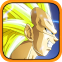 Super Saiyan HD Camera icon