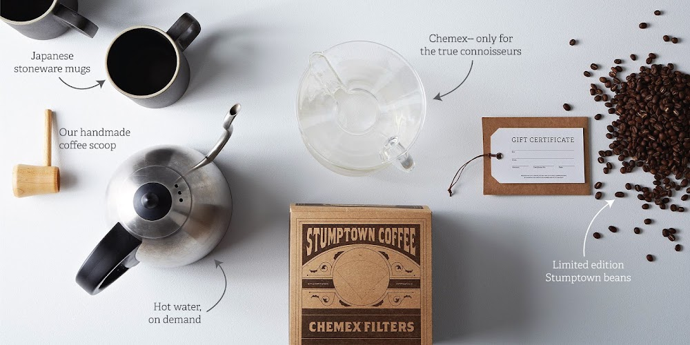 For the Coffee Nerd