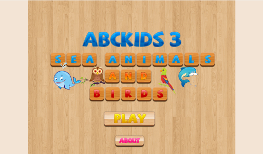 ABCKids 3 Free