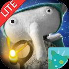 食蚁兽维森特的太空之旅 LITE icon