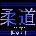 Judo App [English] logo