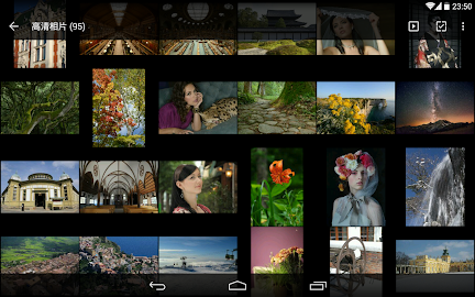 QuickPic Gallery Screenshot 1