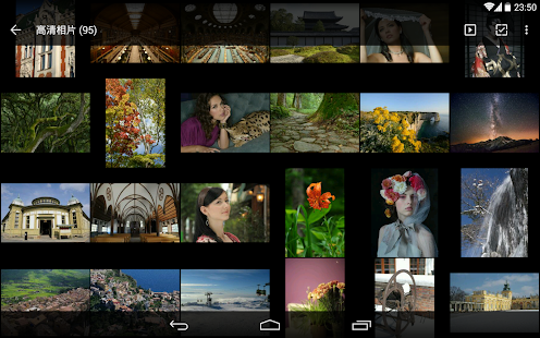 QuickPic Gallery- screenshot thumbnail