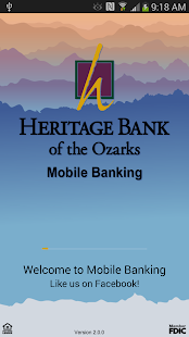 HBO Mobile Banking- screenshot thumbnail