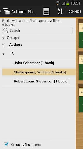 Calibre Companion Screenshot