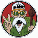 Kame rock duel icon
