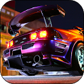 Speed Car MR2 icon