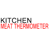 Kitchen Meat Thermometer