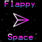 Flappy Space Ship