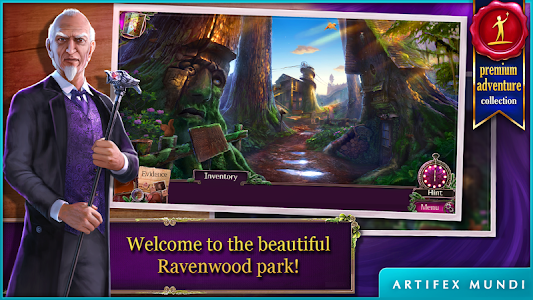 Enigmatis 2: The Mists of Ravenwood (Full) 2.2 (Paid)