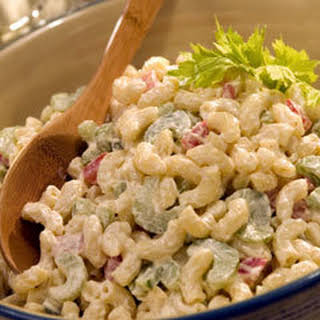 Macaroni Salad Recipes.