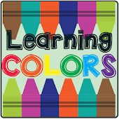 Autism Learning Colors