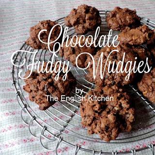 Chocolate Fudgie Wudgies