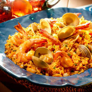Knorr Easy Paella.