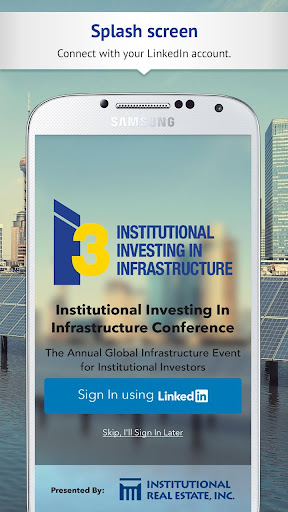 I3 Conference 2014