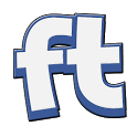 Facebook Ticker News Update icon
