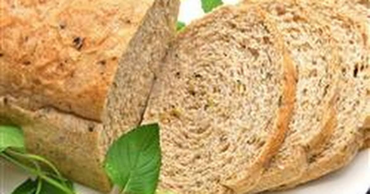10 Best Zucchini Bread Machine Recipes