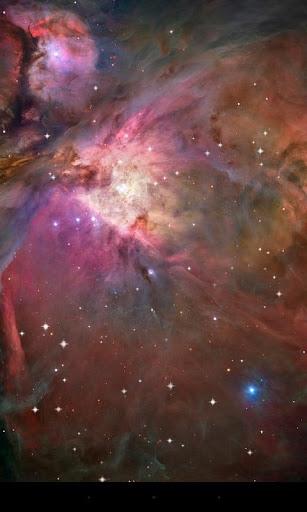 Galaxy 獵戶座星雲 免費
