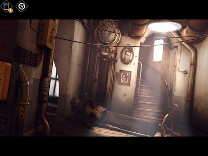 Red Johnson's Chronicles: Full Screenshot 12