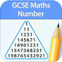 GCSE Maths Number Revision LE icon