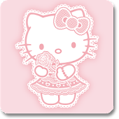HELLO KITTY Theme148