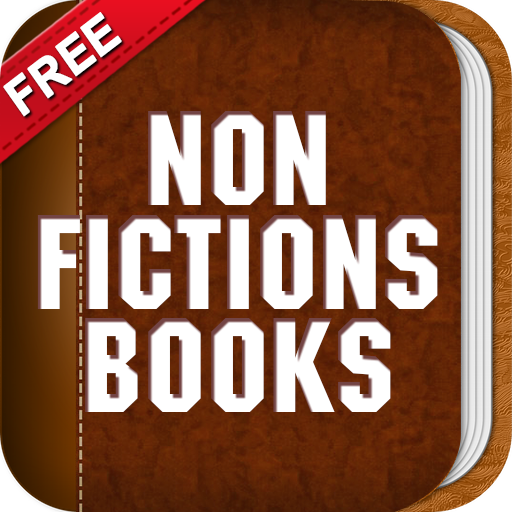 Best Non-fiction Collection LOGO-APP點子
