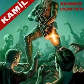 Kamil : The Zombie Hunter