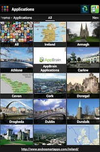 Ireland Android - screenshot thumbnail
