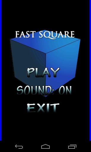 Fast Square