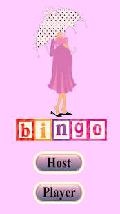 Baby Shower Bingo- screenshot thumbnail