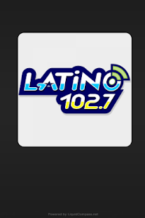 Latino 102.7 Mas Exitos - screenshot thumbnail