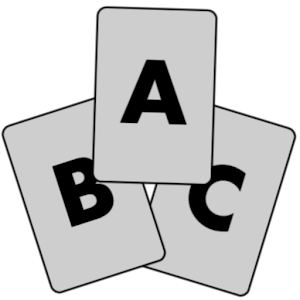Random Letter Picker for PC and MAC