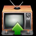 Онлайн ТВ и Радио icon