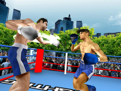 Fists For Fighting (Fx3) 1.995 screenshots 8