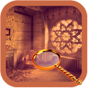 Hidden Objects Deserted places icon
