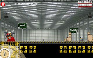 Screenshot of NakkiKone