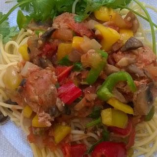 Tomato Cilantro Pasta Sauce Recipes.