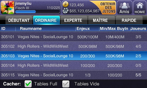 Texas Poker Deluxe Franu00e7ais  {cheat|hack|gameplay|apk mod|resources generator} 2