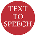 Talk it - Text to Speech icon