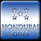 Honduras Guia icon