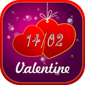 SMS Valentine (Hot) icon