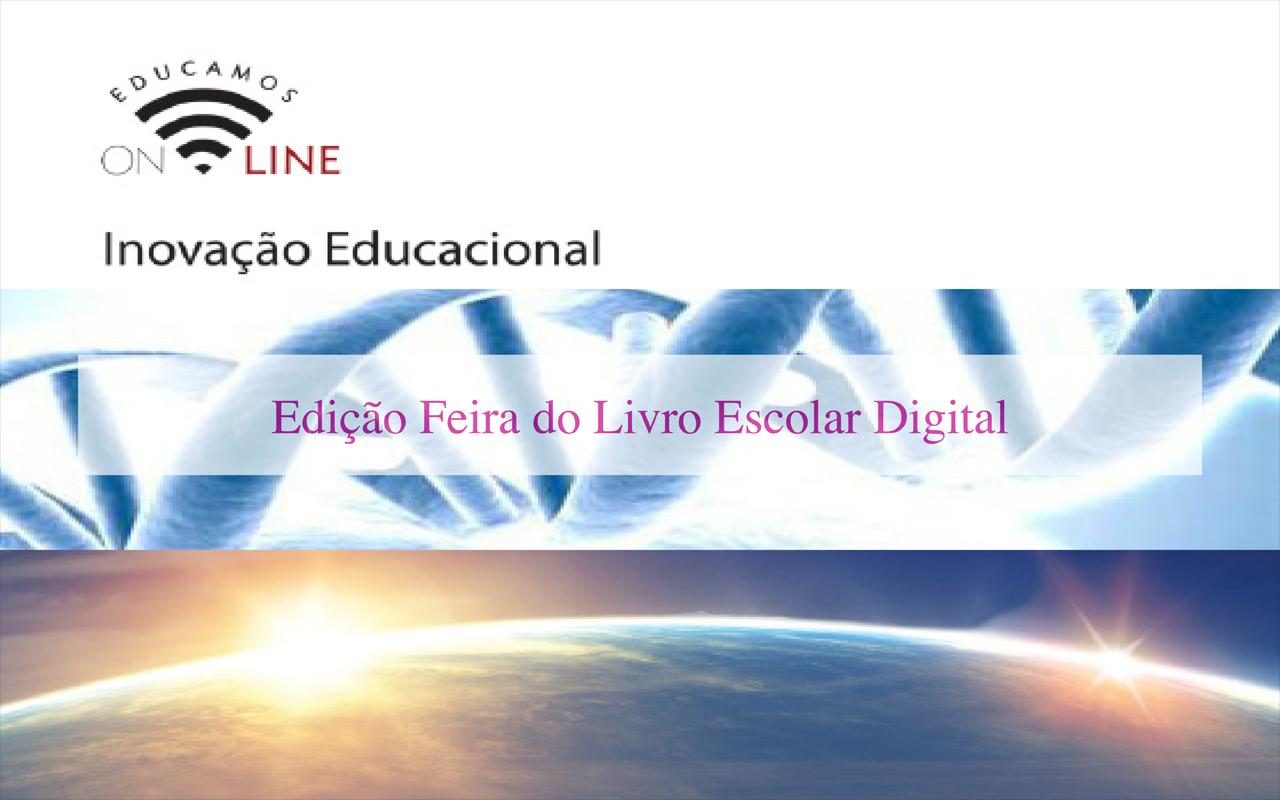 Educamos Online: captura de tela