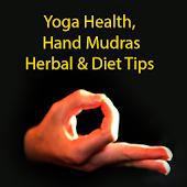 Yoga Health Hand Mudras