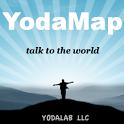 YodaMap icon