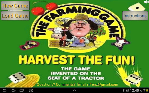 The Farming Game Apps On Google Play
