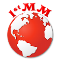 1st Myanmar Browser logo