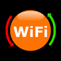 Wifi turn on off icon