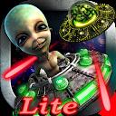 Zixxby: Alien Shooter Lite APK